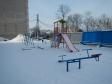 Екатеринбург, Bauman st., 35: детская площадка возле дома