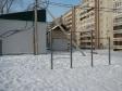 Екатеринбург, Bauman st., 35: спортивная площадка возле дома