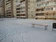 Екатеринбург, Bauman st., 35: площадка для отдыха возле дома
