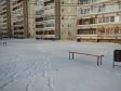 Екатеринбург, ул. Баумана, 35: площадка для отдыха возле дома