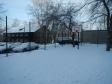Екатеринбург, ул. Баумана, 29Б: спортивная площадка возле дома