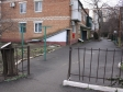 Краснодар, ул. Совхозная, 40: о дворе дома