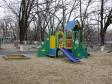 Краснодар, ул. Совхозная, 40: детская площадка возле дома