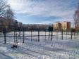 Тольятти, б-р. Космонавтов, 32: спортивная площадка возле дома