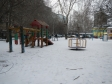 Екатеринбург, Kuznetsov st., 12А: детская площадка возле дома