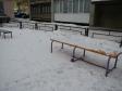 Екатеринбург, Kuznetsov st., 12А: площадка для отдыха возле дома