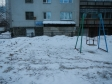Екатеринбург, ул. Кузнецова, 4: детская площадка возле дома