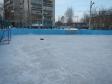 Екатеринбург, ул. Кузнецова, 4А: спортивная площадка возле дома