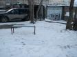 Екатеринбург, ул. Кузнецова, 4: площадка для отдыха возле дома