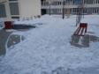 Екатеринбург, ул. Калинина, 3: площадка для отдыха возле дома