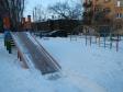 Екатеринбург, ул. Калинина, 9: детская площадка возле дома