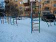 Екатеринбург, Avangardnaya st., 8: спортивная площадка возле дома