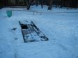 Екатеринбург, ул. Авангардная, 4: спортивная площадка возле дома