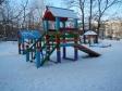 Екатеринбург, ул. Кировградская, 14: детская площадка возле дома