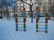 Екатеринбург, ул. Авангардная, 3: спортивная площадка возле дома