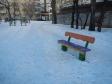 Екатеринбург, Krasnykh Bortsov st., 6: площадка для отдыха возле дома