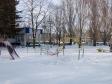 Тольятти, Stepan Razin avenue., 39: детская площадка возле дома