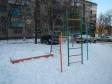 Екатеринбург, ул. Красных Борцов, 11: спортивная площадка возле дома