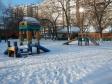 Екатеринбург, ул. Ильича, 26: детская площадка возле дома