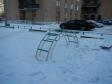 Екатеринбург, ул. Ильича, 20А: спортивная площадка возле дома