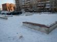 Екатеринбург, ул. Ильича, 20А: площадка для отдыха возле дома