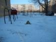 Екатеринбург, Il'icha st., 33: площадка для отдыха возле дома