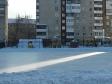 Екатеринбург, ул. Ильича, 27: детская площадка возле дома