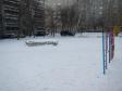 Екатеринбург, Kirovgradskaya st., 34: спортивная площадка возле дома