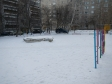 Екатеринбург, Kalinin st., 31: спортивная площадка возле дома