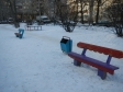 Екатеринбург, ул. Кировградская, 34: площадка для отдыха возле дома