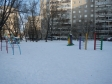 Екатеринбург, ул. Индустрии, 28: спортивная площадка возле дома