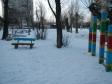 Екатеринбург, ул. Индустрии, 26: спортивная площадка возле дома