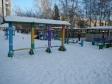 Екатеринбург, пр-кт. Орджоникидзе, 16: детская площадка возле дома