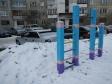 Екатеринбург, пр-кт. Орджоникидзе, 16: спортивная площадка возле дома