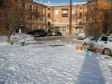 Екатеринбург, Ordzhonikidze avenue., 18: площадка для отдыха возле дома