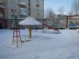 Екатеринбург, Ordzhonikidze avenue., 19: детская площадка возле дома