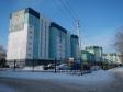 Екатеринбург, Kirovgradskaya st., 50: о дворе дома