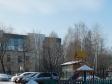 Екатеринбург, ул. Калинина, 57: детская площадка возле дома