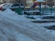 Екатеринбург, ул. Калинина, 57: площадка для отдыха возле дома