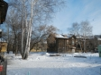 Екатеринбург, ул. Калинина, 61: о дворе дома