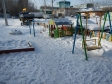 Екатеринбург, ул. Калинина, 61: детская площадка возле дома