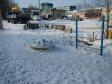 Екатеринбург, ул. Калинина, 61: спортивная площадка возле дома