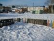 Екатеринбург, ул. Калинина, 61: площадка для отдыха возле дома