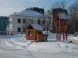 Екатеринбург, Lomonosov st., 8: детская площадка возле дома