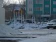 Екатеринбург, ул. Ломоносова, 6: спортивная площадка возле дома