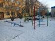Екатеринбург, Lomonosov st., 9: спортивная площадка возле дома