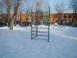 Екатеринбург, пер. Симбирский, 9: спортивная площадка возле дома