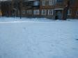 Екатеринбург, Simbirsky alley., 9: площадка для отдыха возле дома