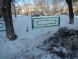 Екатеринбург, Simbirsky alley., 7: площадка для отдыха возле дома