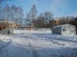 Екатеринбург, ул. Кировградская, 64: о дворе дома